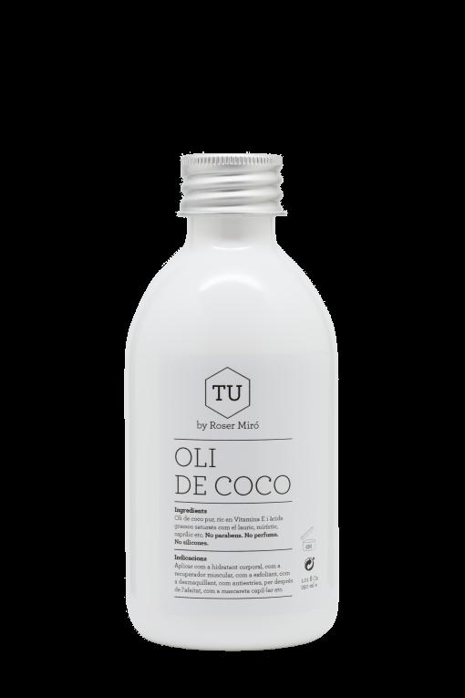 oli de coco